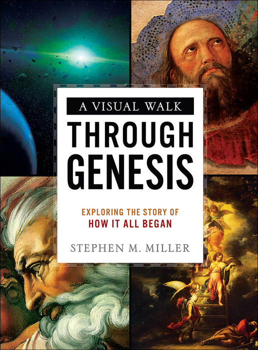 A Visual Walk Through Genesis