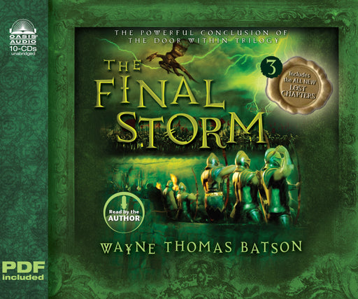 The Final Storm (Library Edition)