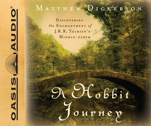A Hobbit Journey (Library Edition)