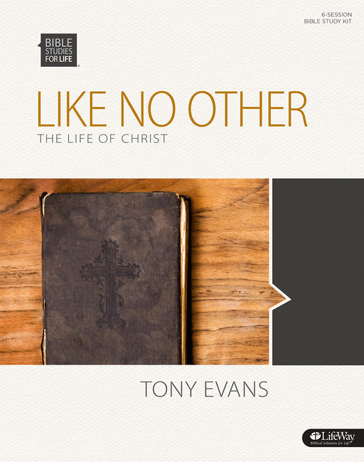 Bible Studies for Life: Like No Other - Leader Kit