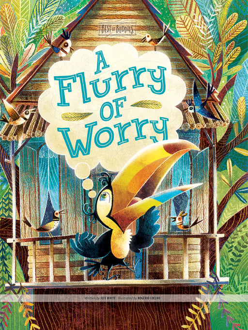 A Flurry of Worry