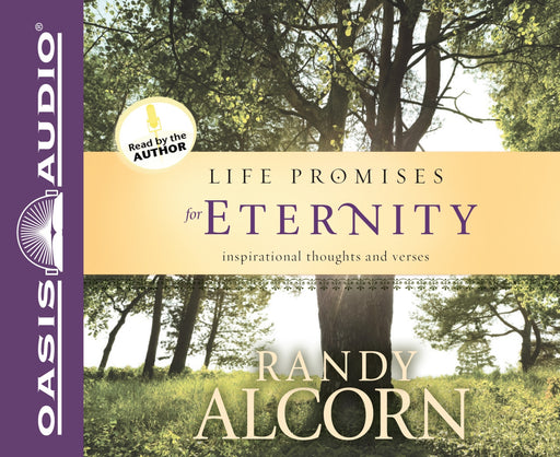 Life Promises for Eternity (Library Edition)
