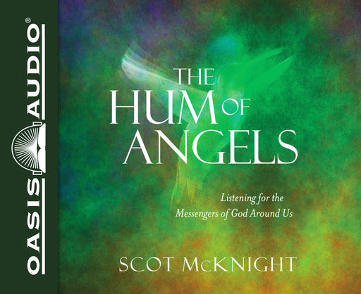 The Hum of Angels (Library Edition)