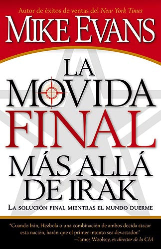 La Movida Final Mas Alla De Irak