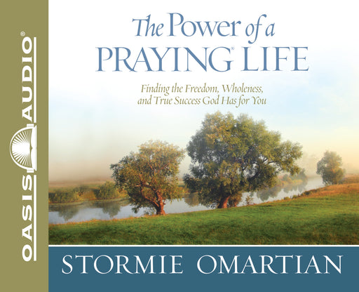 The Power of a Praying Life (Library Edition)