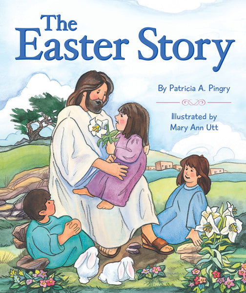 Easter Story Bb