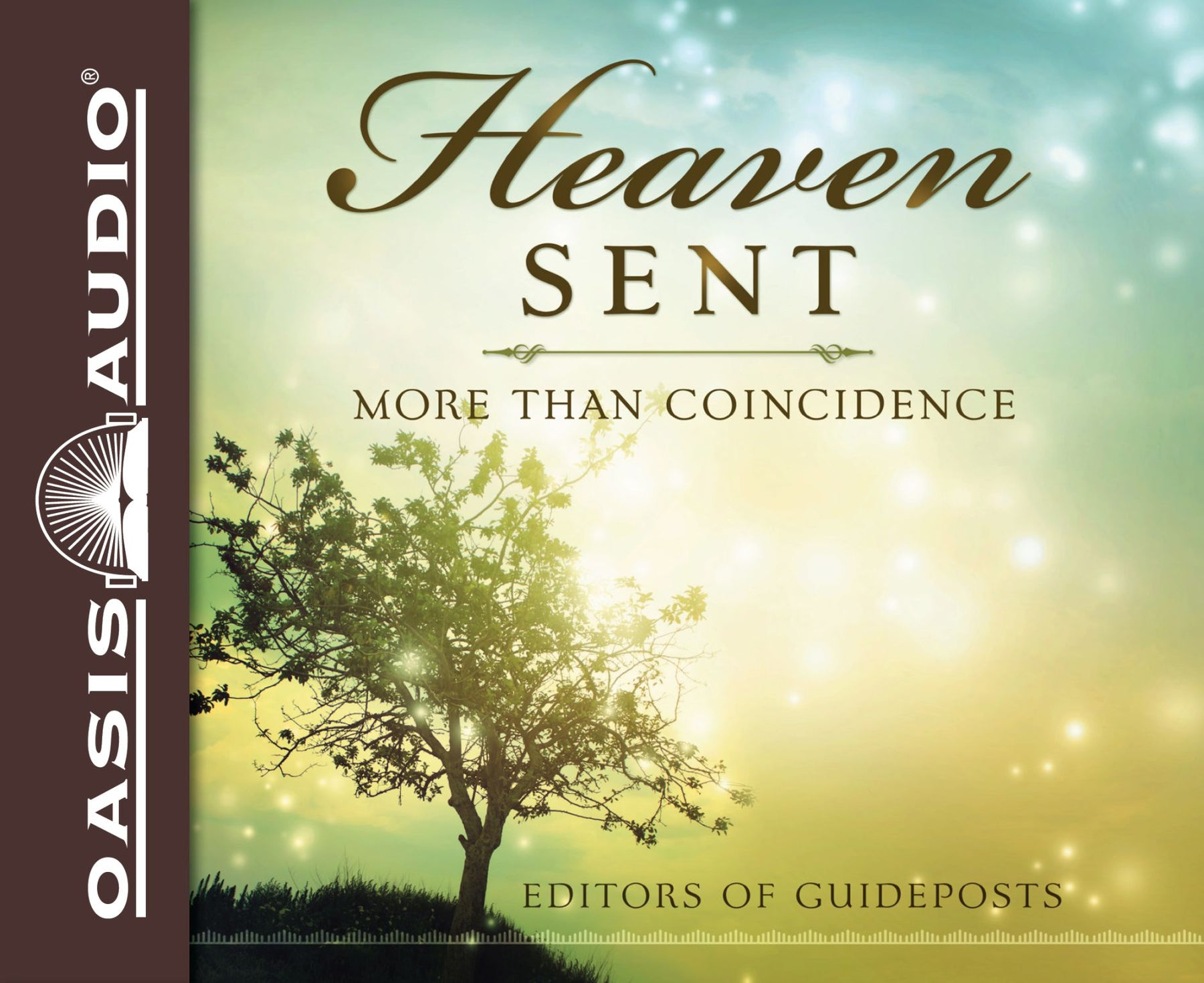 Heaven Sent (Library Edition)