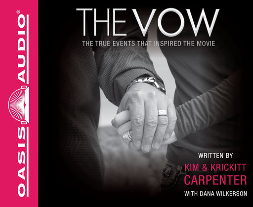 The Vow (Library Edition)