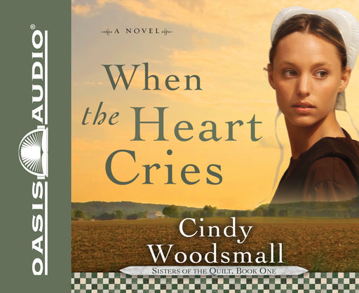 When The Heart Cries (Library Edition)