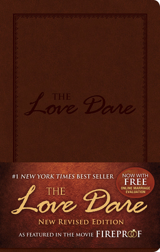 The Love Dare, LeatherTouch