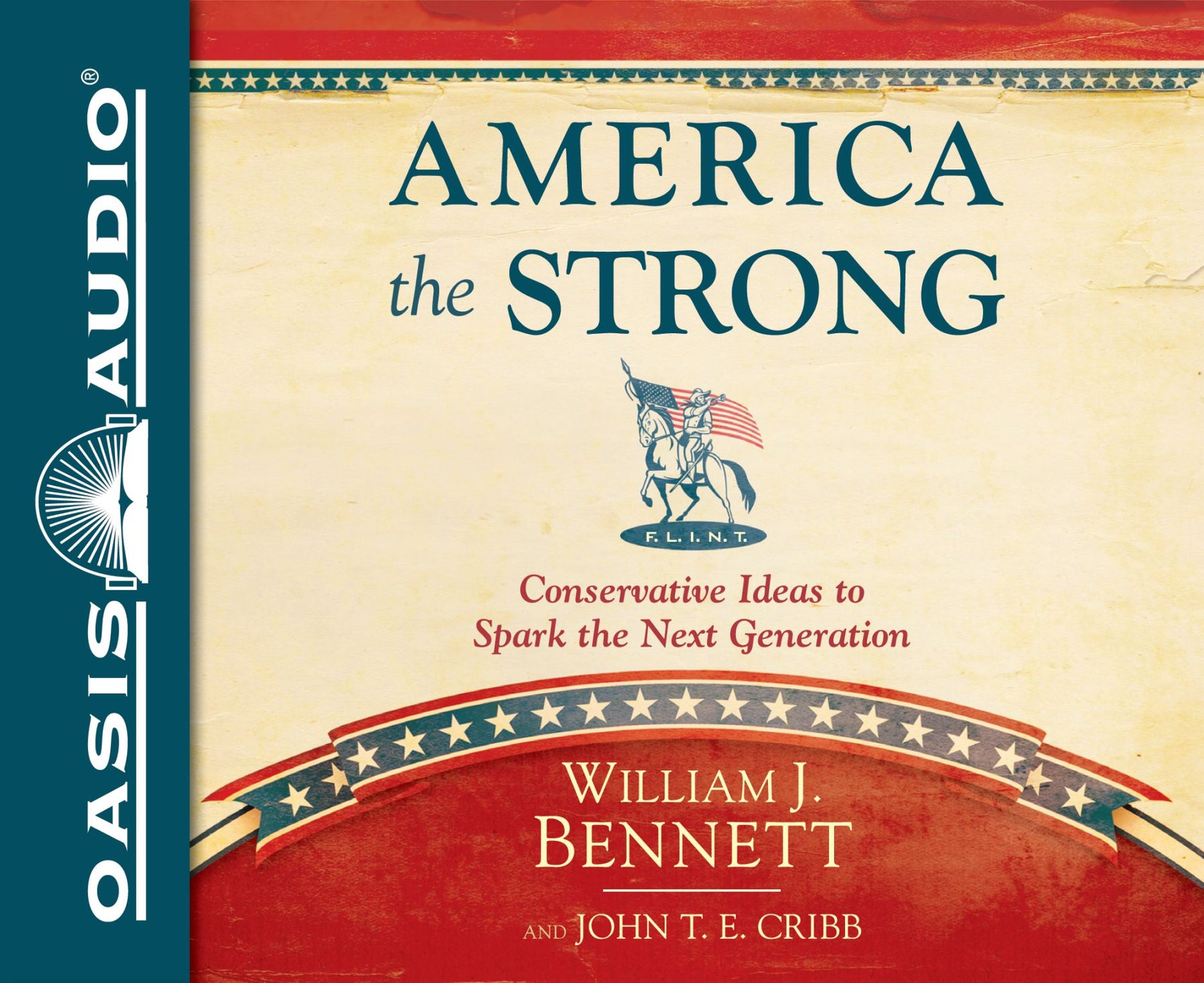 America the Strong (Library Edition)