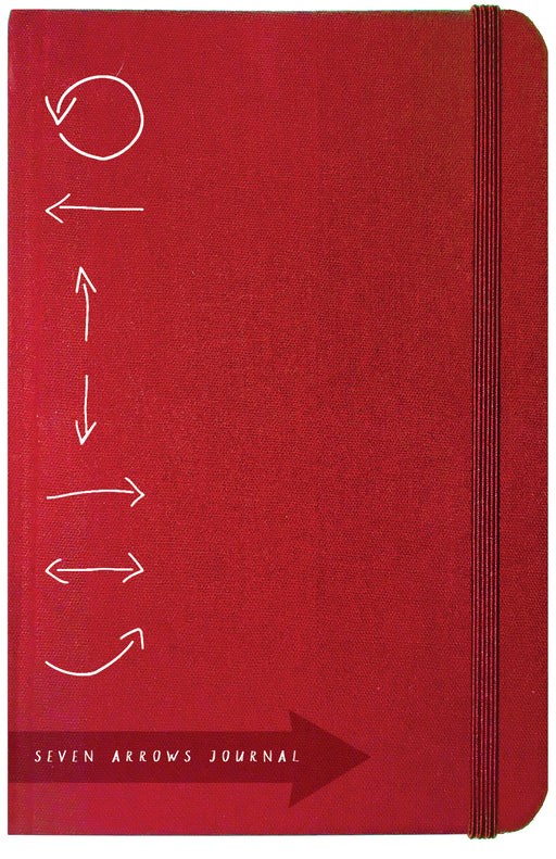 Seven Arrows Journal