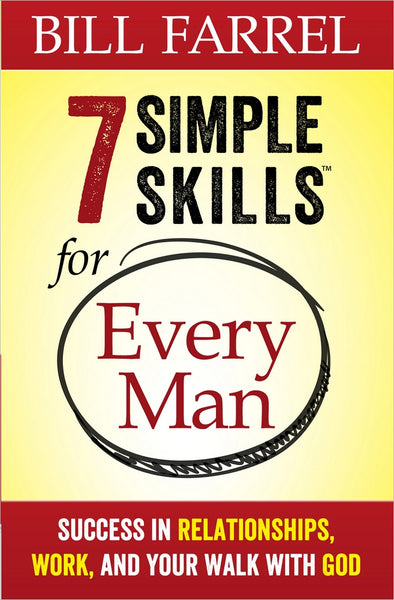 7 Simple Skills™ for Every Man