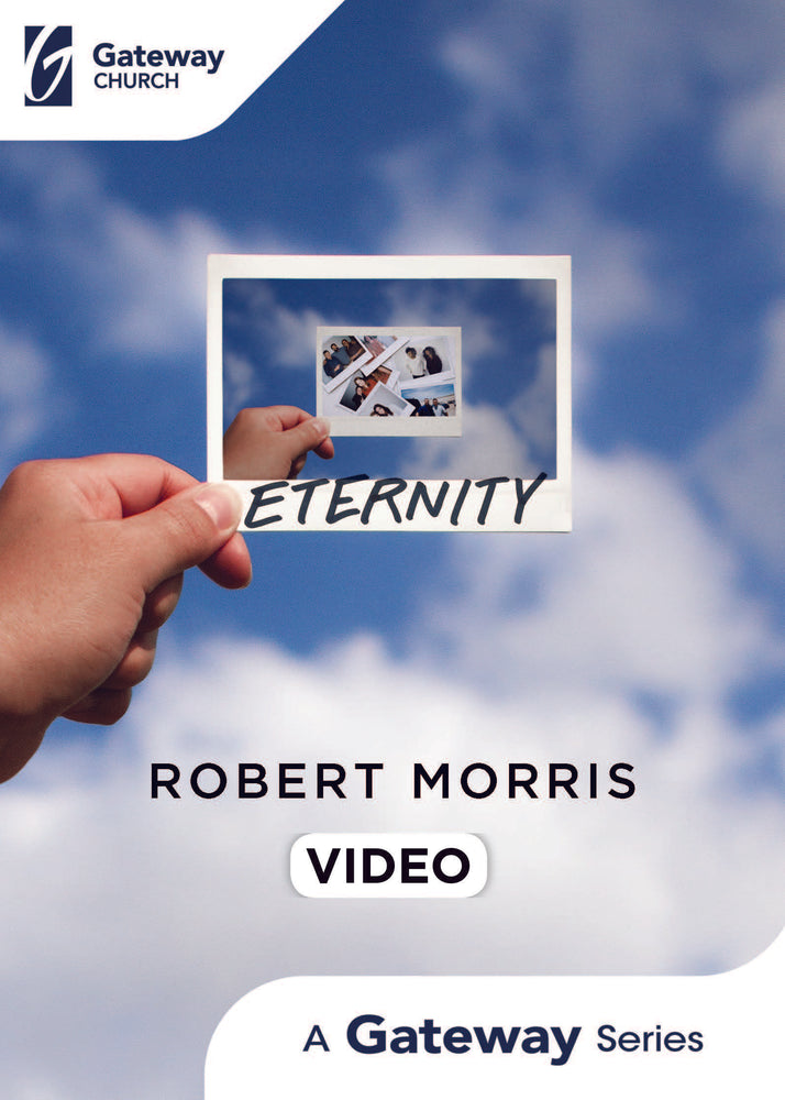 Eternity DVD