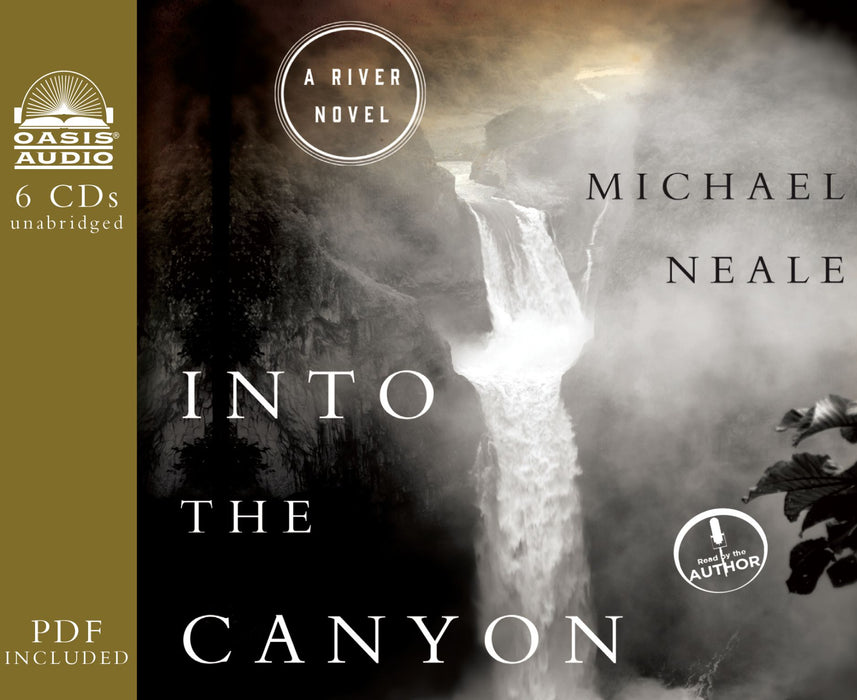 Into the Canyon (Library Edition)