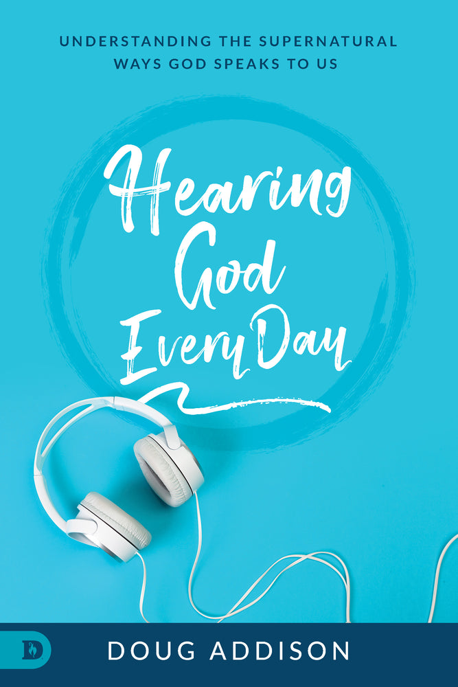Hearing God Every Day