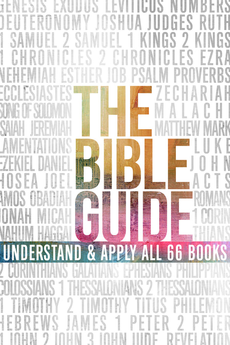 The Bible Guide