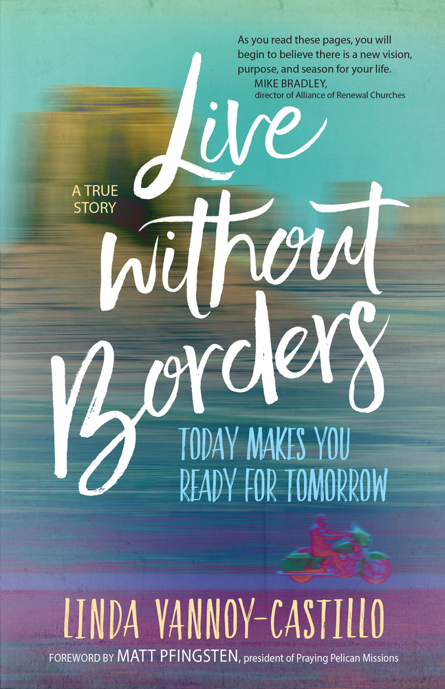 Live Without Borders