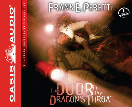 The Door in the Dragon's Throat (Library Edition)