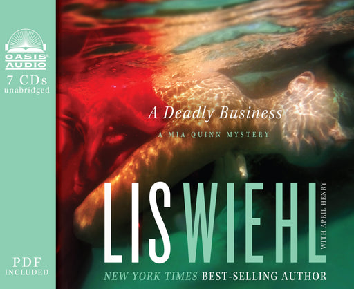 A Deadly Business (Library Edition)