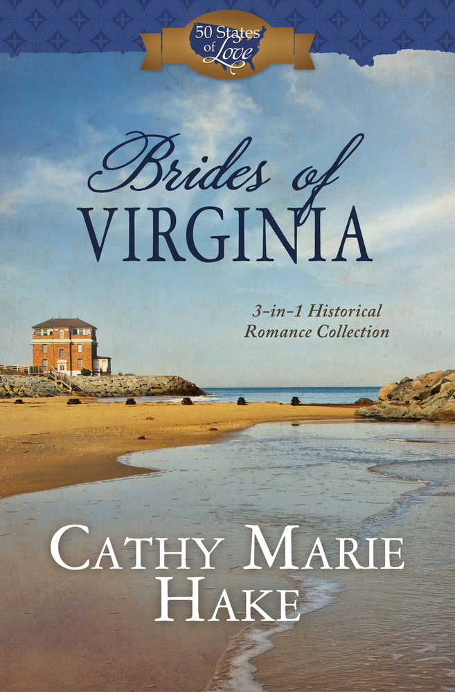 Brides of Virginia