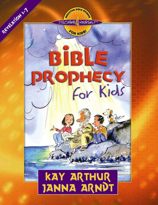 Bible Prophecy for Kids