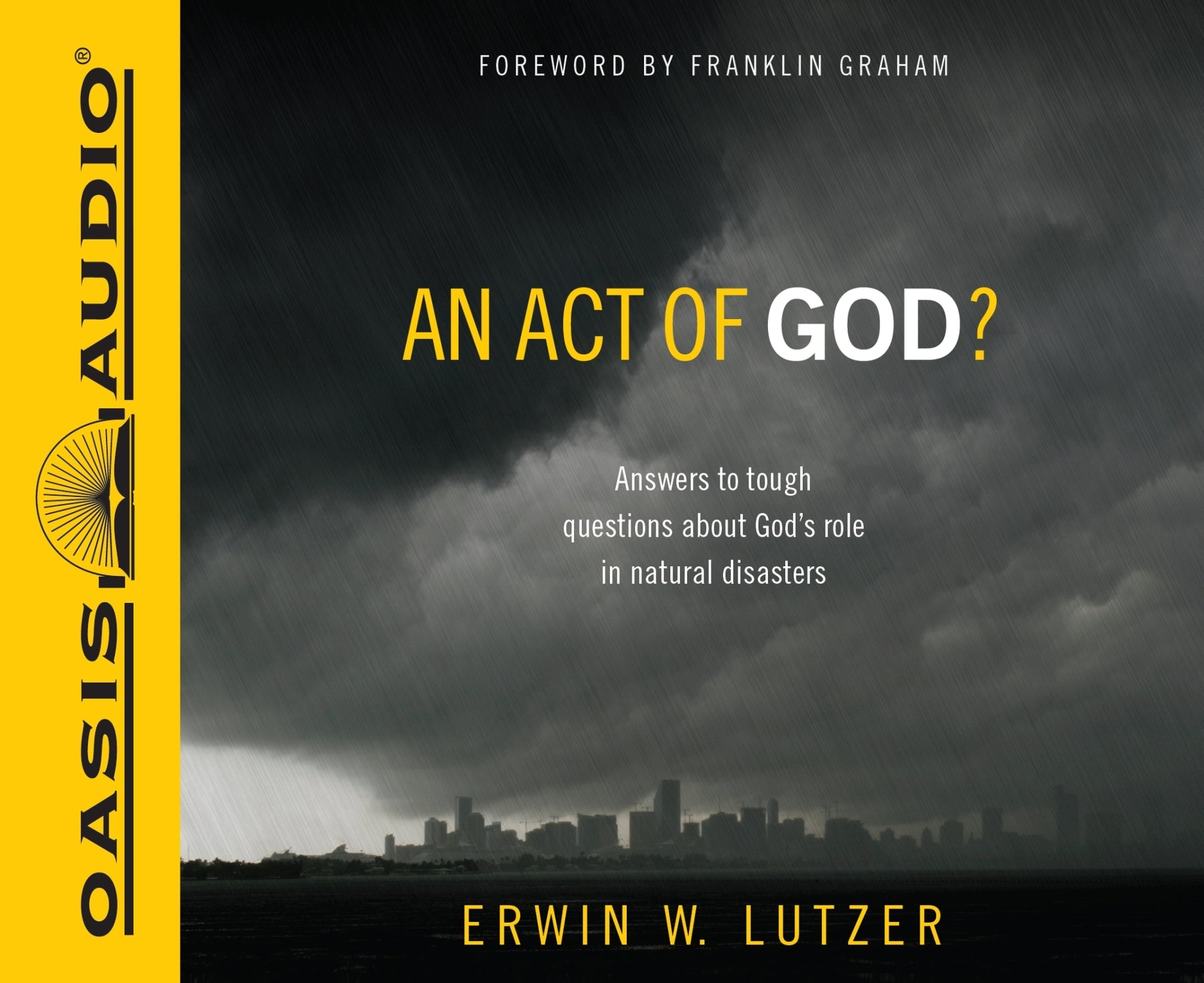 An Act of God? (Library Edition)