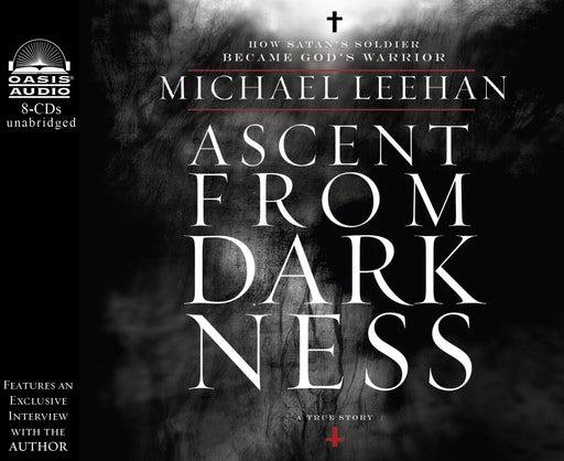 Ascent from Darkness (Library Edition)