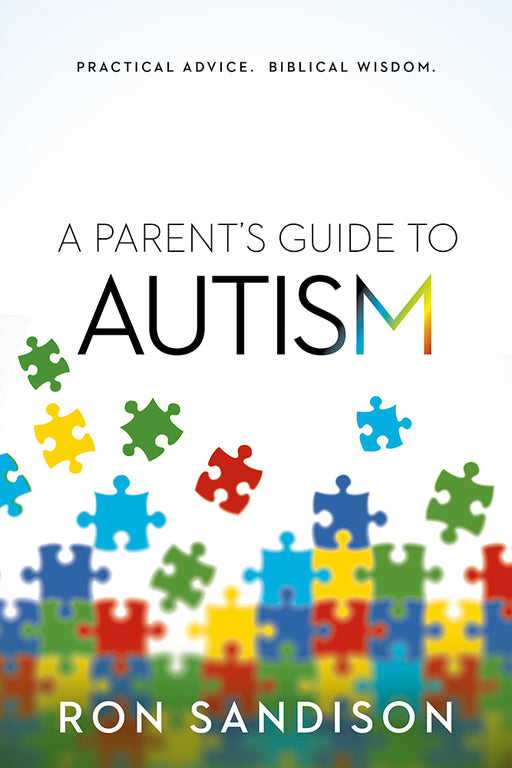 A Parent's Guide to Autism