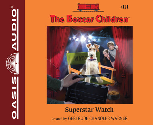 Superstar Watch (Library Edition)