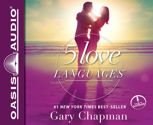 The 5 Love Languages (Library Edition)