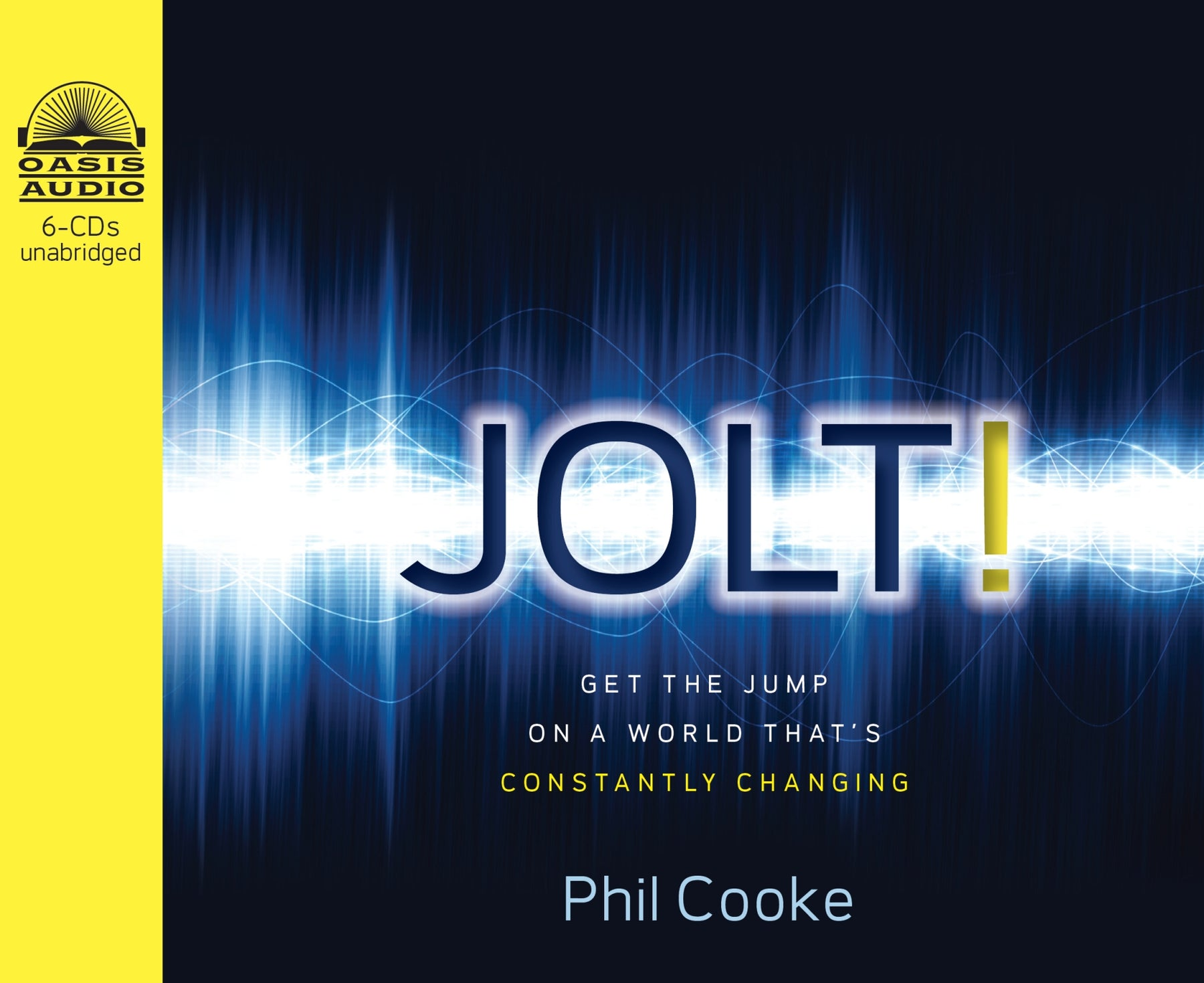 Jolt! (Library Edition)