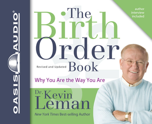 The Birth Order Book (Library Edition)