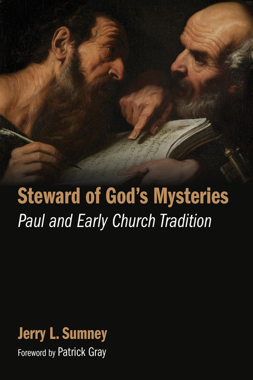 Steward of God's Mysteries