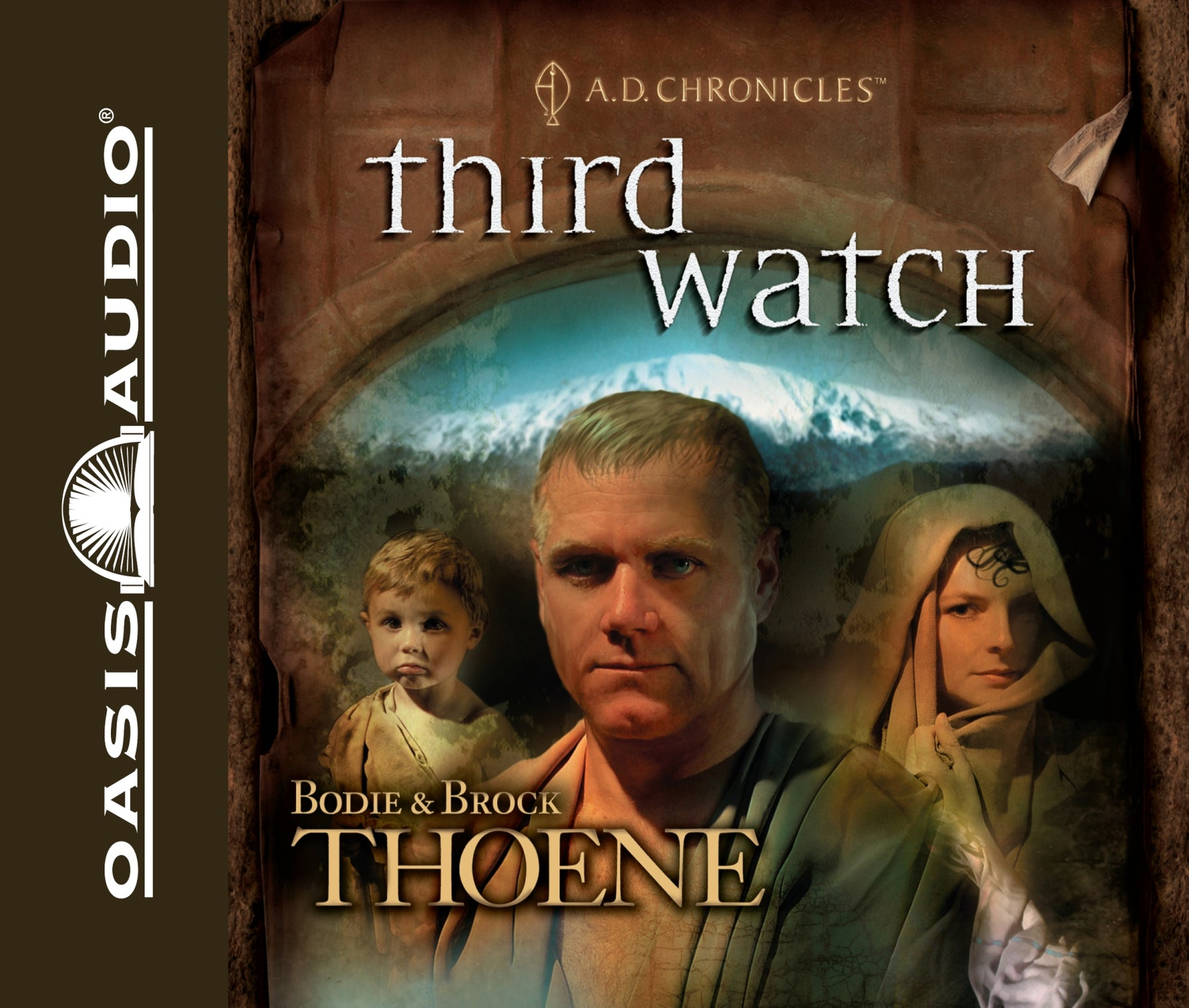 Third Watch (Library Edition)