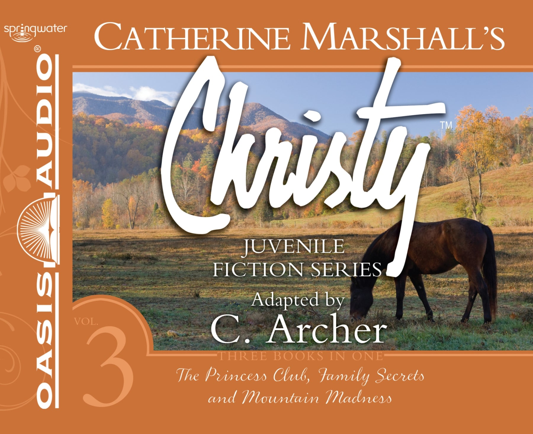 Christy Collection Books 7-9