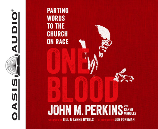 One Blood (Library Edition)