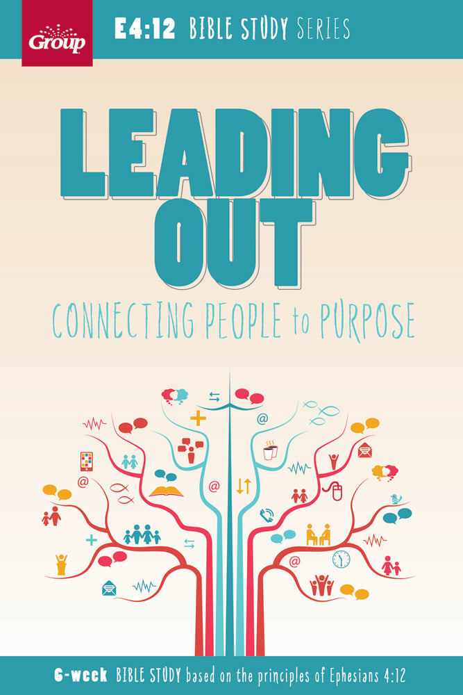 Leading Out: Connecting People to Purpose