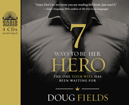 7 Ways to Be Her Hero (Library Edition)