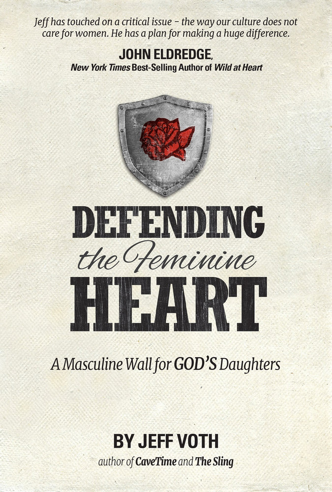 Defending the Feminine Heart