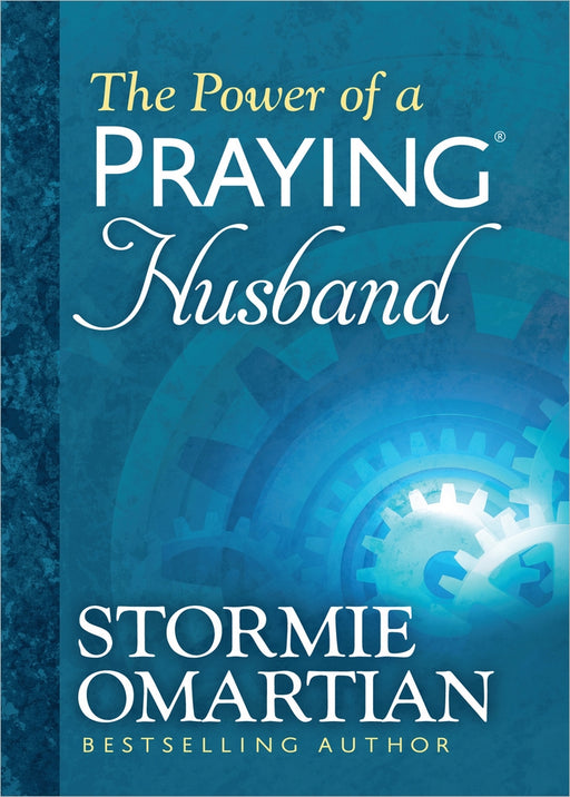 The Power of a Praying® Husband Deluxe Edition