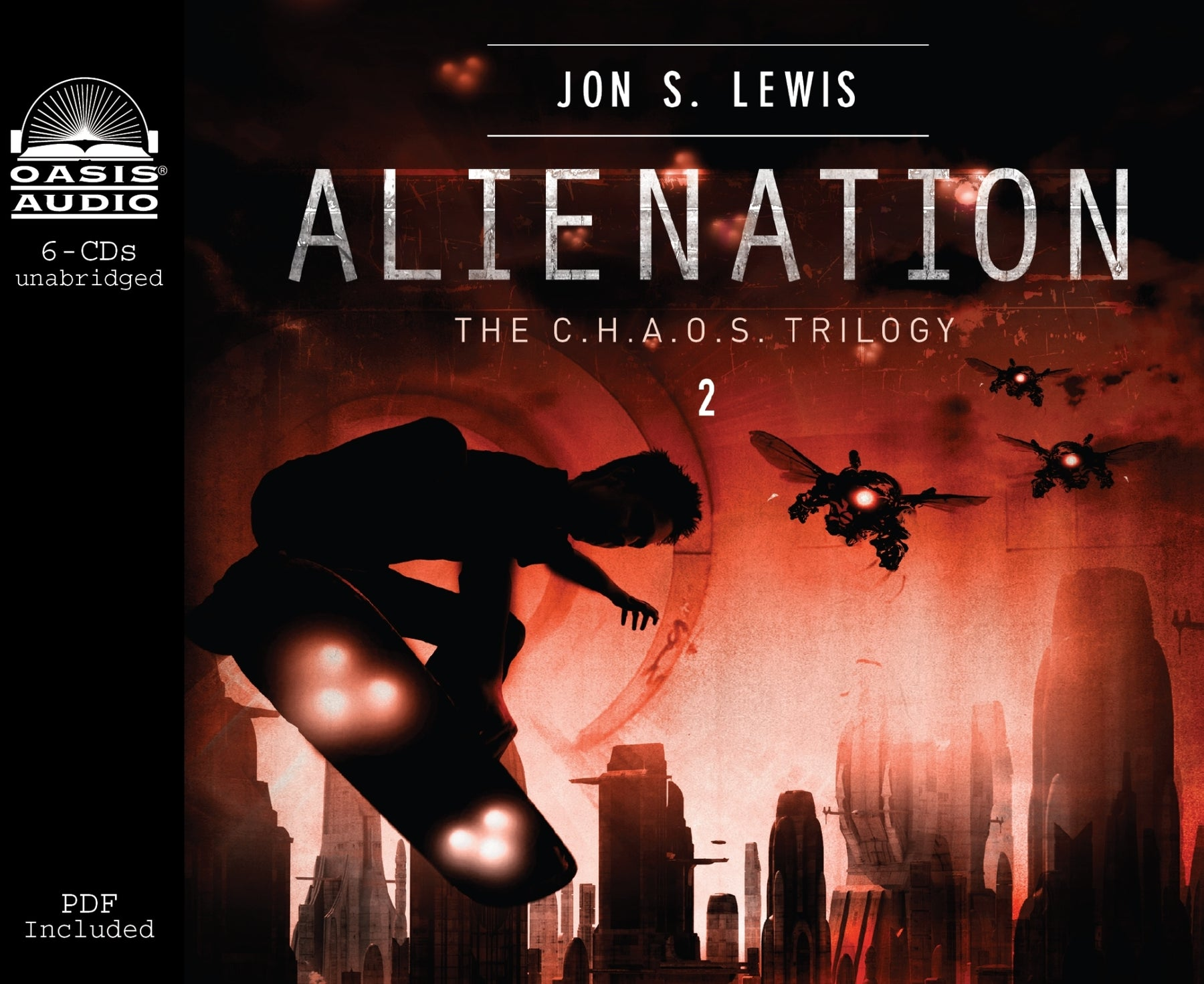 Alienation (Library Edition)