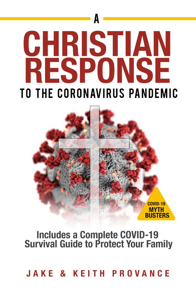 The Christian Response to the Coronavirus Pandemic