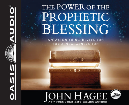 The Power of the Prophetic Blessing (Library Edition)