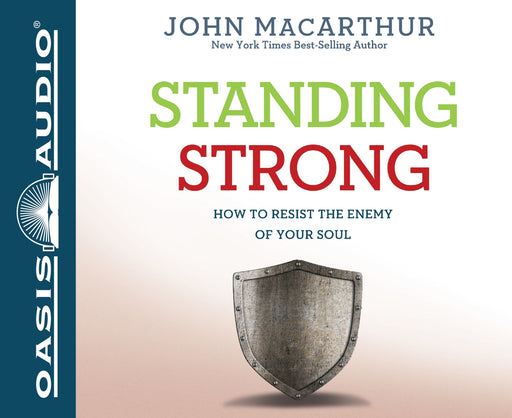 Standing Strong (Library Edition)