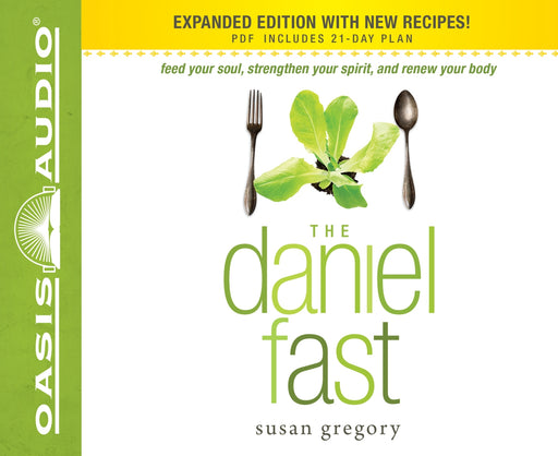 The Daniel Fast (Library Edition)