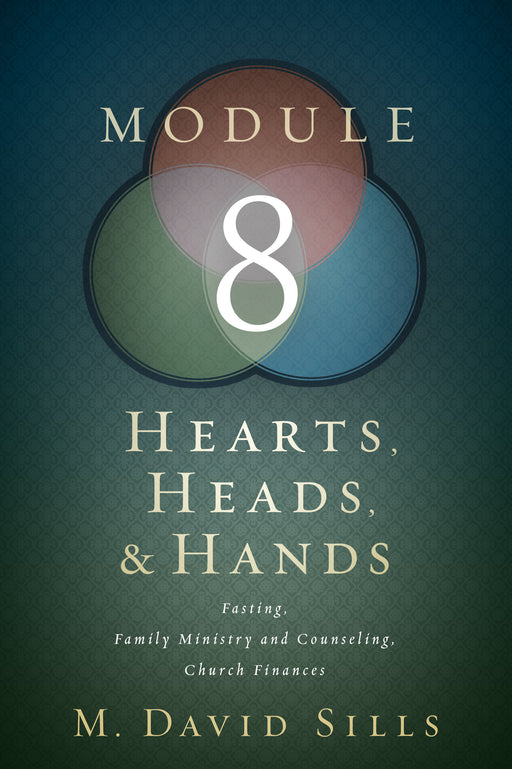 Hearts, Heads, and Hands- Module 8