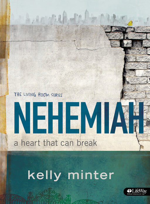 Nehemiah - DVD Leader Kit
