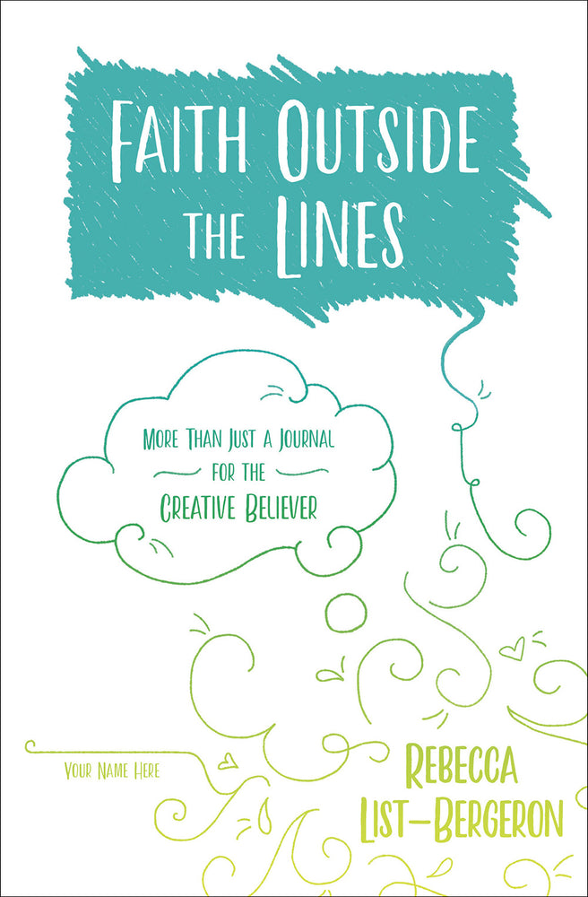 Faith Outside the Lines