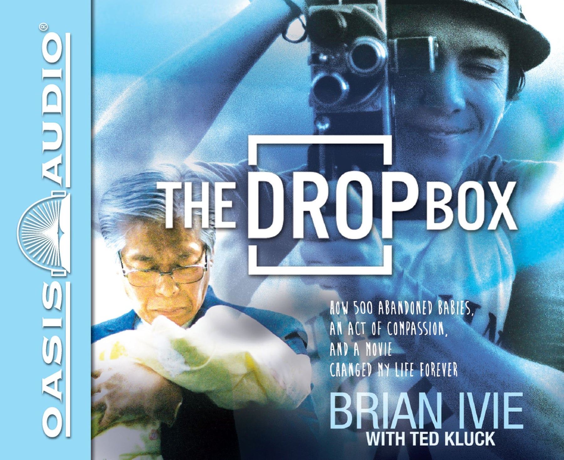 The Drop Box (Library Edition)